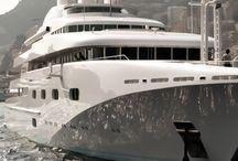 Yachts & Aircraft