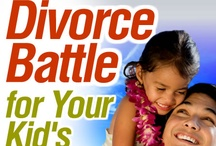Divorce Parenting Tools / See these #divorce #parenting #tools to help you kids. / by ChildrenAndDivorce *