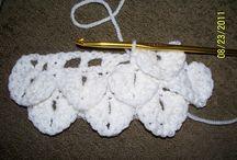 Crochet / by Nan Caves