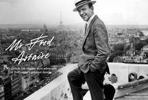 Astaire Style