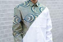 Robes africanes
