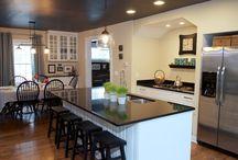 Rima Designs - Kitchens