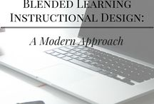 Better Blended Learning / With new instructional tools, tech, and techniques emerging daily, it's challenging to know how to create a solid training program. Get started building better blended learning with our specially curated resource.