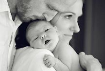 Newborn & Family Photography