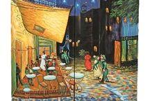 Casa Collection Vincent van Gogh