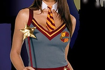 Sexy Harry Potter AND Wedding Boudoir