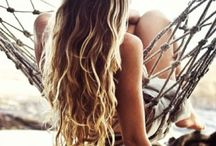 Let it be Summer in your Hair