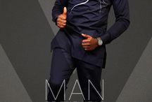 male designs