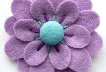 Virágom, virágom...
