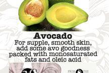 Skin Food / MIRI MOMENTS