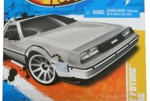 Hot Wheels / Hot Wheels gifts for Christmas 2016.