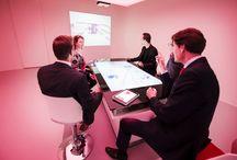 B2B experience G4S Innovation Centre