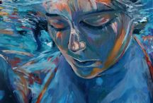 underwater paint