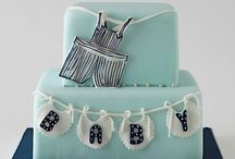 Baby Boy shower ideas / by Janice Whiting
