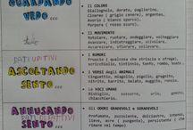 italiano testi