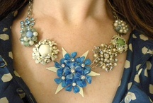 Jewelry / by Sabrina Rogers