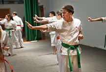 Kickstart Kids 2012 Martial Arts Mania / The Kickstart Kids Annual Martial Arts Demonstration Team Competition.