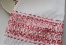 stitching / by Nancy LeBlanc