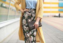 Dressed modesty