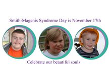 Smith-Magenis Syndrome Day / Some of our picture quotes we have made for Smith-Magenis Syndrome Awareness Day