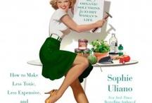 Homemade Beauty/Health Recipes