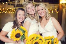 Beautiful Brides & Gorgeous Grooms / The stars of the show: A few of our beautiful couples!