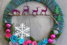 advent wreaths 2017
