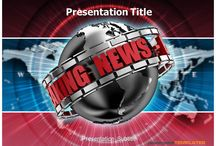 Breaking-News Templates