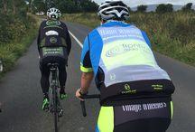 Custom Clothing / ONDA custom bike wear for clubs, teams and events