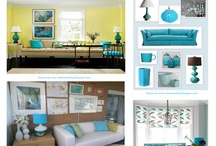 Turquoise in your Space