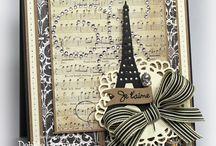 Cartes Paris