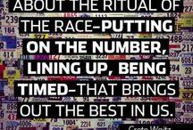 The runner in me