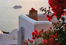 GREECE / by Lazara Arriola