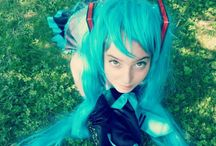My Cosplay ~