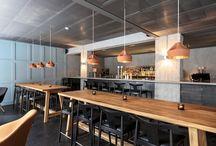 Ideas Restaurante
