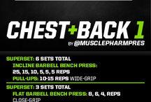 program muscle pharm