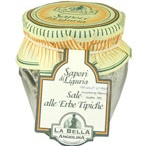 Sea Salt and Spices / Sea salt adds such a rich layer of flavor to the simplest dishes!