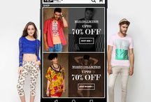 STORE IN YOUR POCKET / Download Yepme app & get your hands on latest trends.