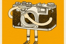 All about cameras / by Doris Muca