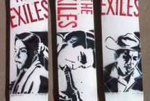 THE EXILES 1961