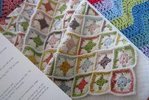 Crochet - to do