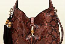 Handbag love !
