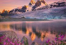 perfect landscape