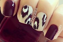 Nail Designs / by Michelle Teems