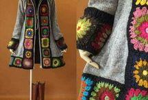 Cri crochet