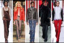 Fashion Week for Fall 2015