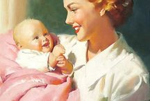 Honor Thy Mother / Share quotes, photos, pictures, images, cartoons to honor mothers, happy pinning!