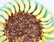Food: Dessert, Cheesecake