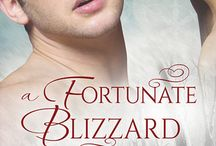 L.C. Chase, A Fortunate Blizzard. / LGBT - Gay Christmas Themed Romance. Dialysis Patient, Lawyer and Colorado Blizzard.
