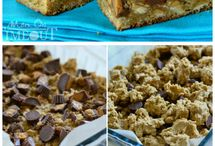 Cookie Bars